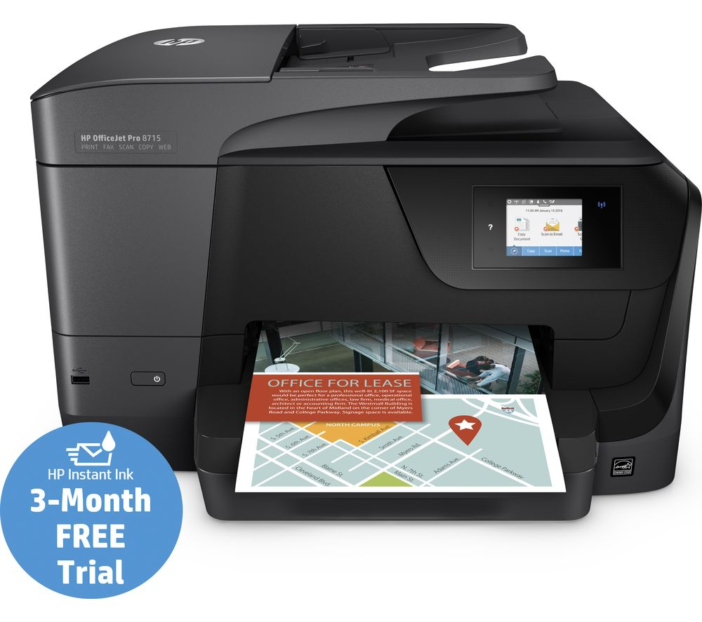Pc world hp officejet pro 8715 all in one wireless for Ink sale