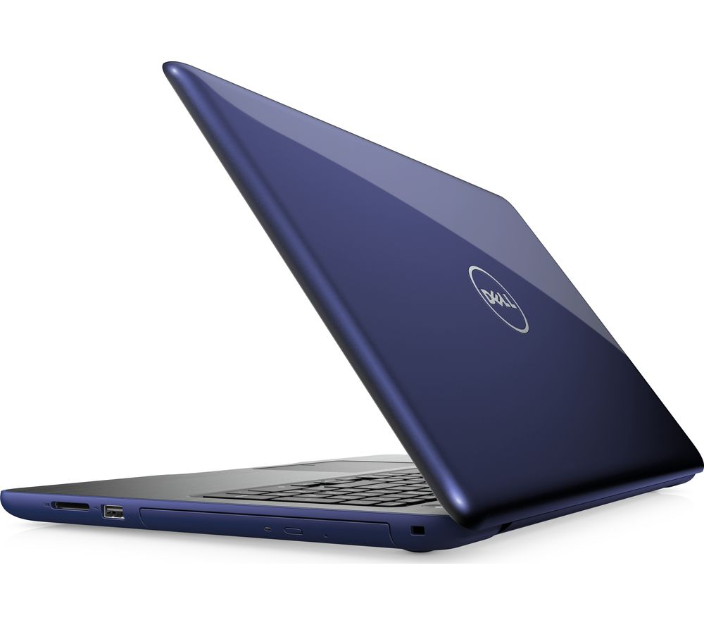 "DELL Inspiron 15 5000 15"" Laptop - Midnight Blue"