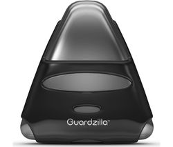 GUARDZILLA All-in-One Home Security Camera - Black