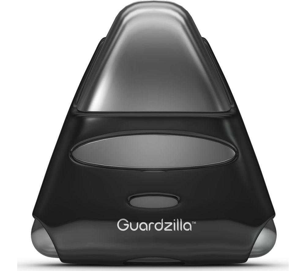 GUARDZILLA  All-in-One Home Security Camera - Black, Black.