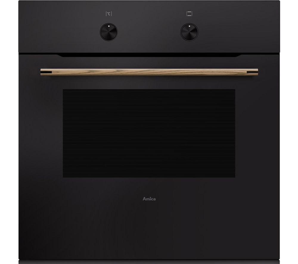 Amica Amica Zen Black Electric Oven Review