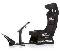 PLAYSEAT Gran Turismo Gaming Chair - Black
