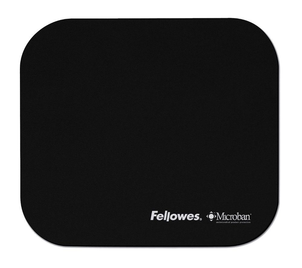FELLOWES Mouse Mat - Black