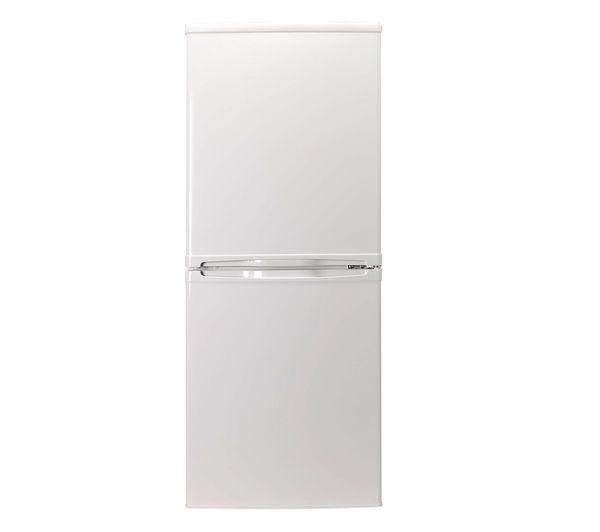 Buy ESSENTIALS CE55CW13 Fridge Freezer