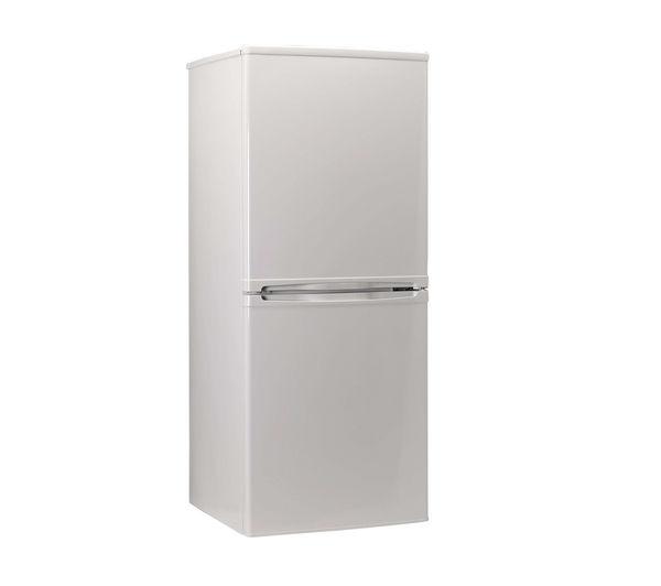 Buy ESSENTIALS CE55CW13 60/40 Fridge Freezer
