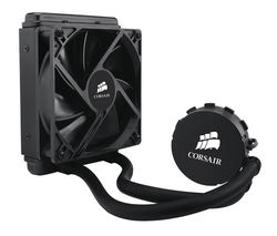 CORSAIR Hydro CW-9060010-WW H55 120 mm CPU Cooler