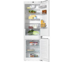 MIELE KDN37232id Integrated Fridge Freezer