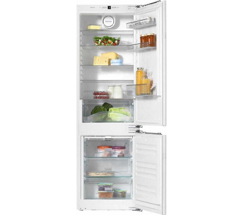 miele kdn37232id integrated fridge freezer. Black Bedroom Furniture Sets. Home Design Ideas