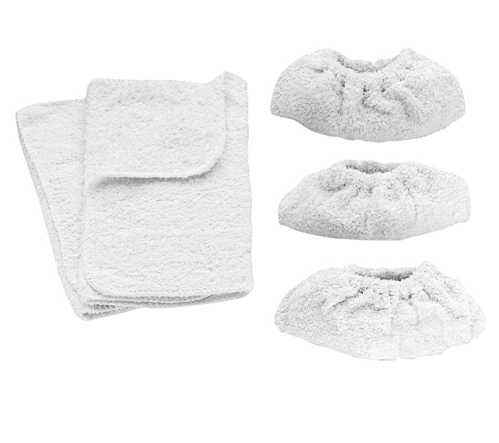 KARCHER Terry Cloth Set