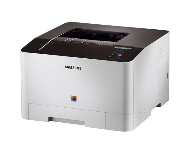 Samsung Color Laser Printers - Clearing Paper Jams | HP ...