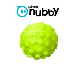 Sphero Nubby Cover - Yellow