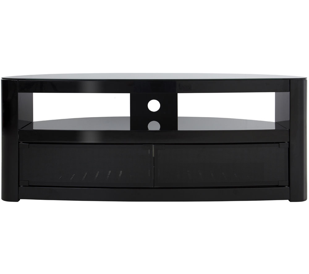 AVF  Burghley TV Stand Black