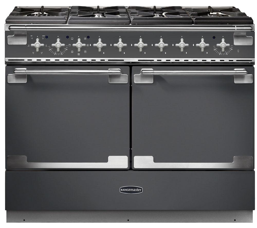 Buy rangemaster elise se 110 dual fuel range cooker - Piano de cuisine falcon ...