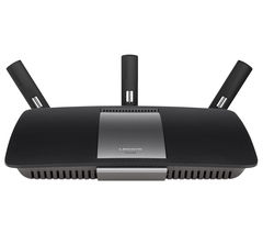 LINKSYS XAC1900-UK Wireless Modem Router - AC 1900, Dual-band