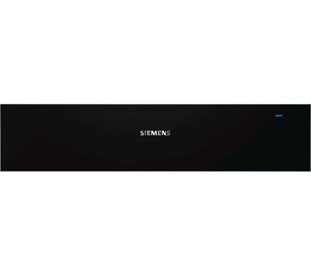 SIEMENS BI630CNS1B Warming Drawer - Stainless Steel