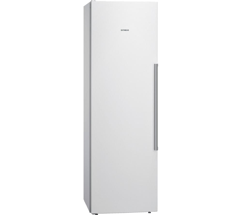 SIEMENS iQ500 KS36VAW31G Tall Fridge - White