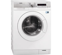 AEG L76495FL2 Washing Machine - White