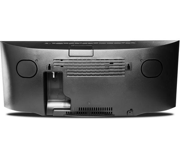 Buy Panasonic Sc Hc397eb K Wireless Flat Panel Hi Fi