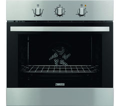 ZANUSSI ZOB31301XK Electric Oven - Stainless Steel