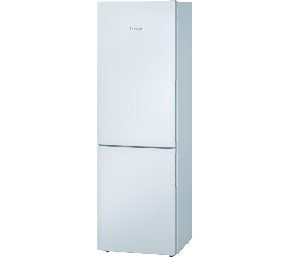 BOSCH  KGV36VW32G Fridge Freezer  White White