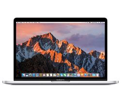 "APPLE MacBook Pro 13"" with Retina Display & Touch Bar - Silver"