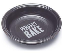 PAUL HOLLYWOOD 22 cm Round Pie Dish - Enamelled Steel