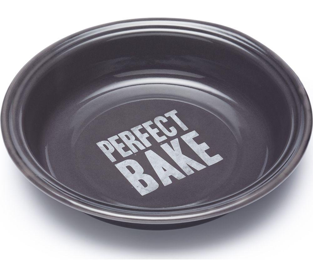 Image of PAUL HOLLYWOOD 22 cm Round Pie Dish - Enamelled Steel