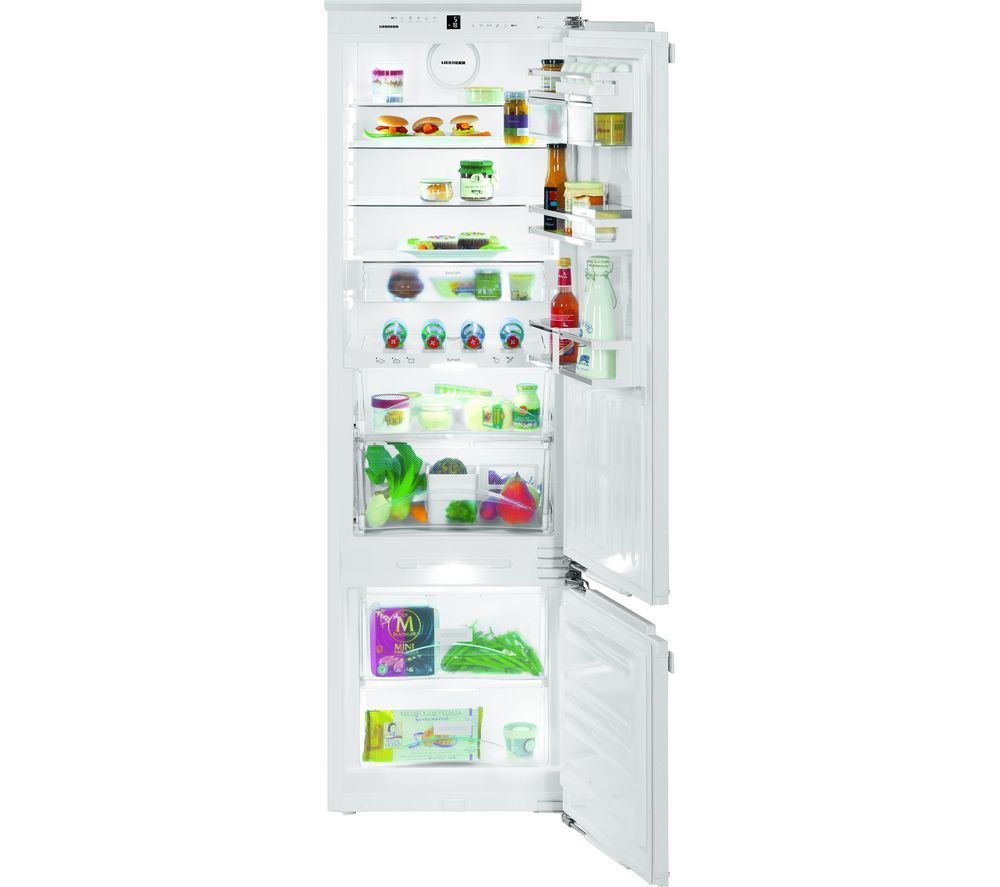 LIEBHERR ICBP3266 Integrated 7030 Fridge Freezer