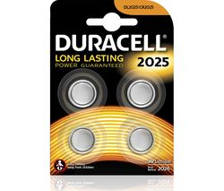 DURACELL CEF14 AA and AAA Battery Charger