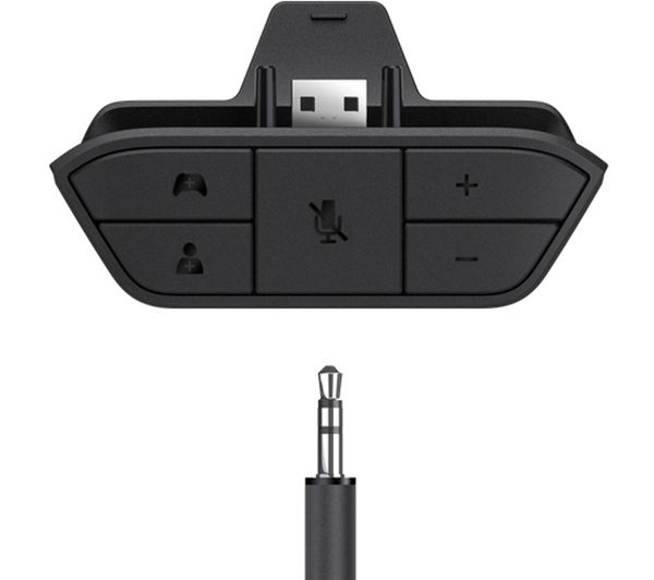 MICROSOFT Xbox One Stereo Headset Adapter Deals