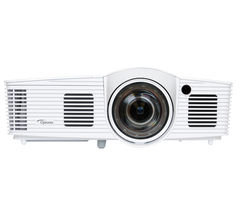 OPTOMA GT1080 Short Throw Gaming Projector