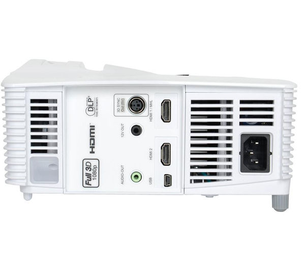 bbc hd freeview 1080p projectors