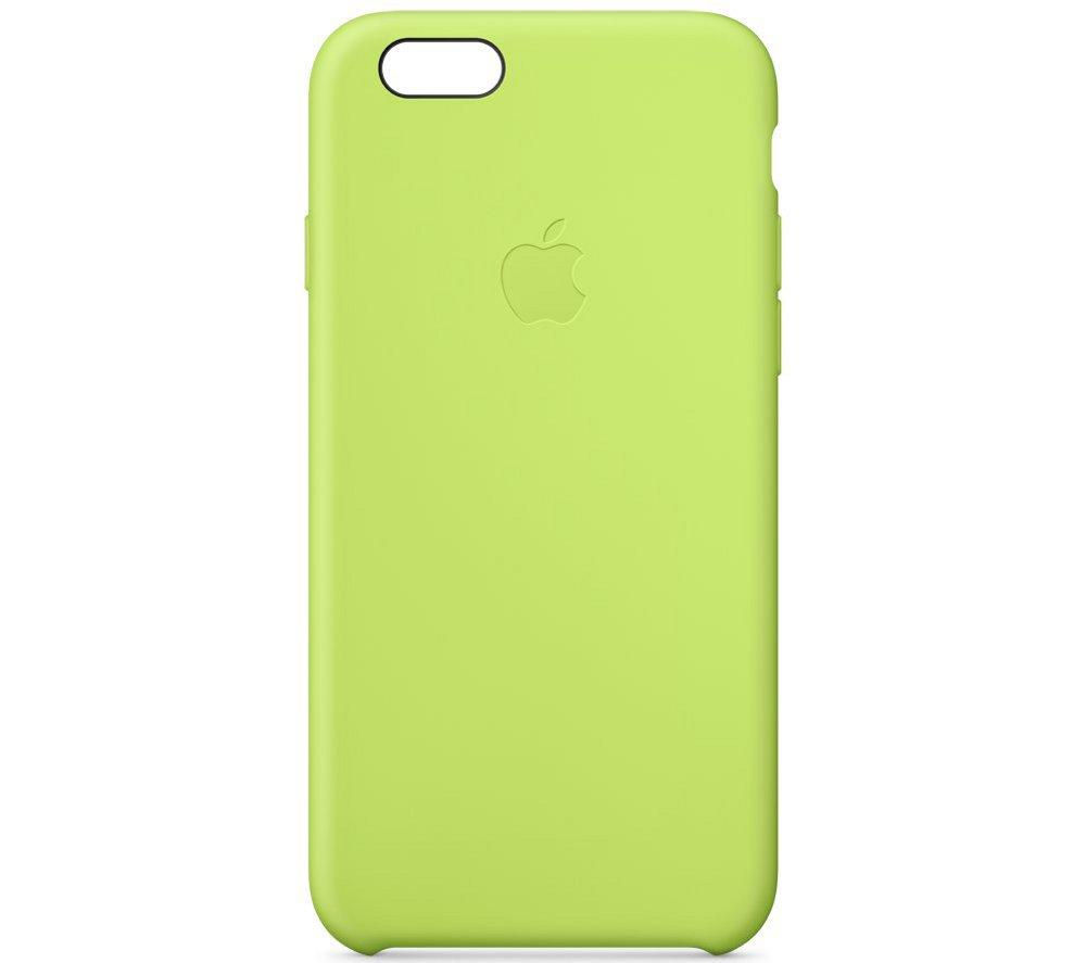 APPLE iPhone 6 Case - Green