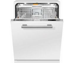 MIELE G6572 SCVi Full-size Integrated Dishwasher