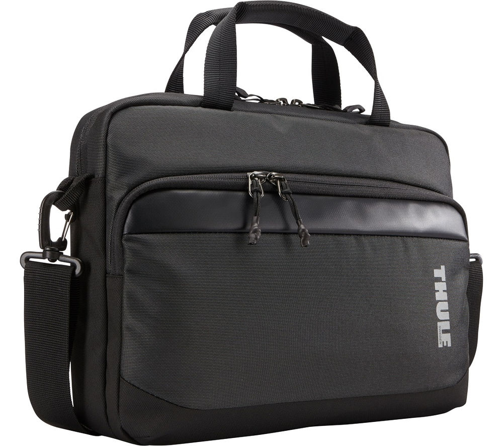 THULE  Subterra 13 Laptop Bag  Black Black