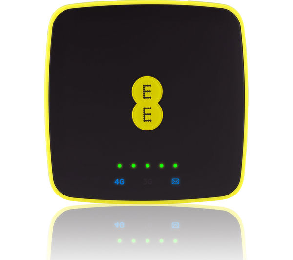 Ee 4gee Mini Pay Monthly Mobile Wifi Deals Pc World