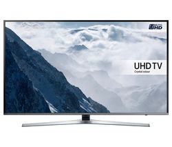 "SAMSUNG UE55KU6470 Smart 4k Ultra HD HDR 55"" LED TV"