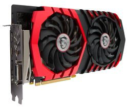 MSI GeForce GTX 1060 Graphics Card