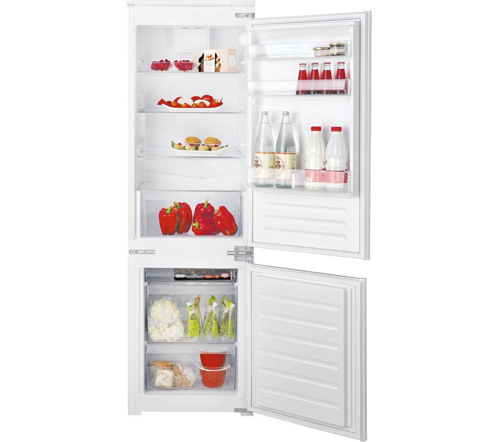 Indesit IB 7030 Integrated Fridge Freezer