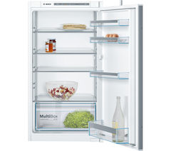 BOSCH KIR31VS30G Integrated Tall Fridge