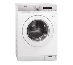 AEG LW74486FL Washing Machine - White