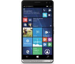 HP Elite x3 - 64 GB, Black