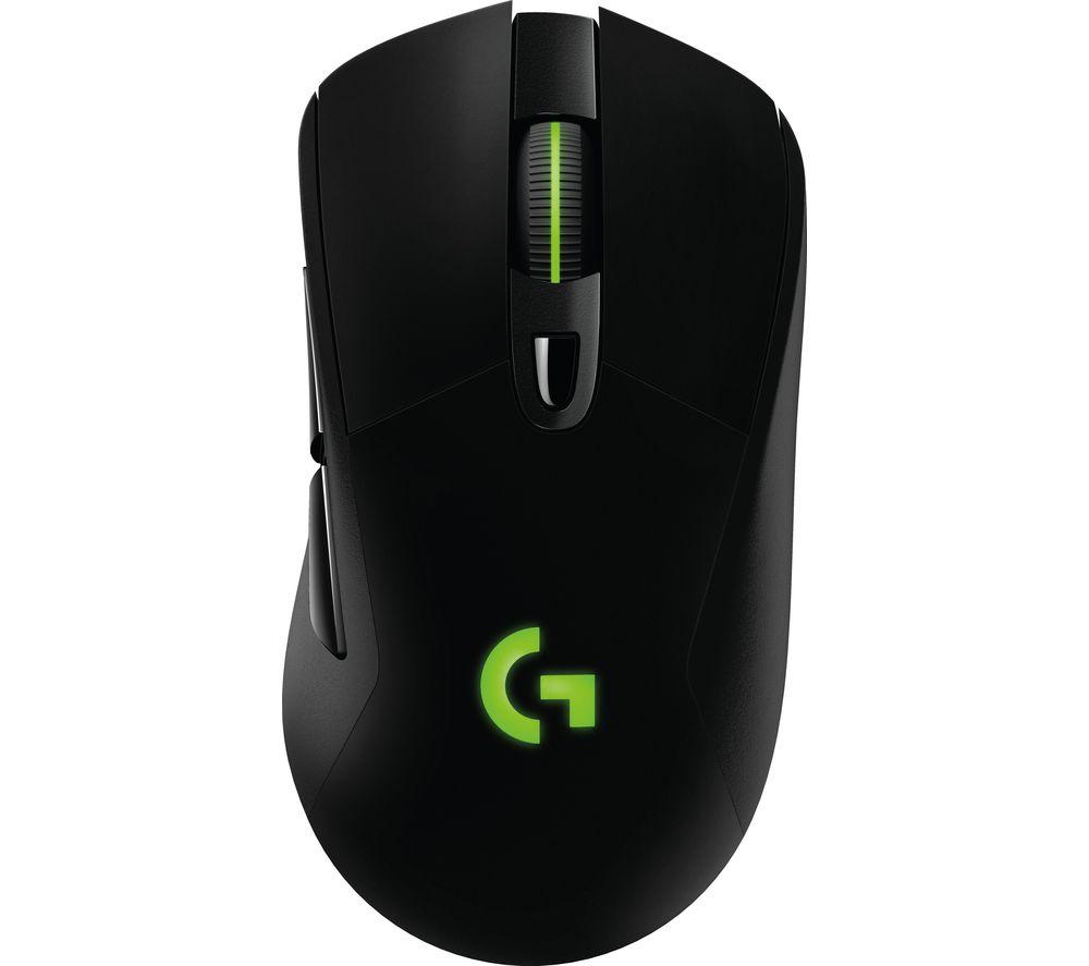 LOGITECH G403 Prodigy Wireless Optical Gaming Mouse