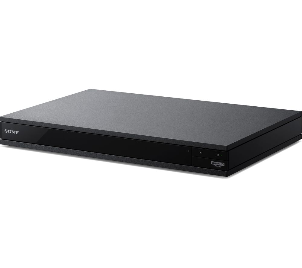 buy sony ubp x800b smart 4k ultra hd 3d blu ray player. Black Bedroom Furniture Sets. Home Design Ideas