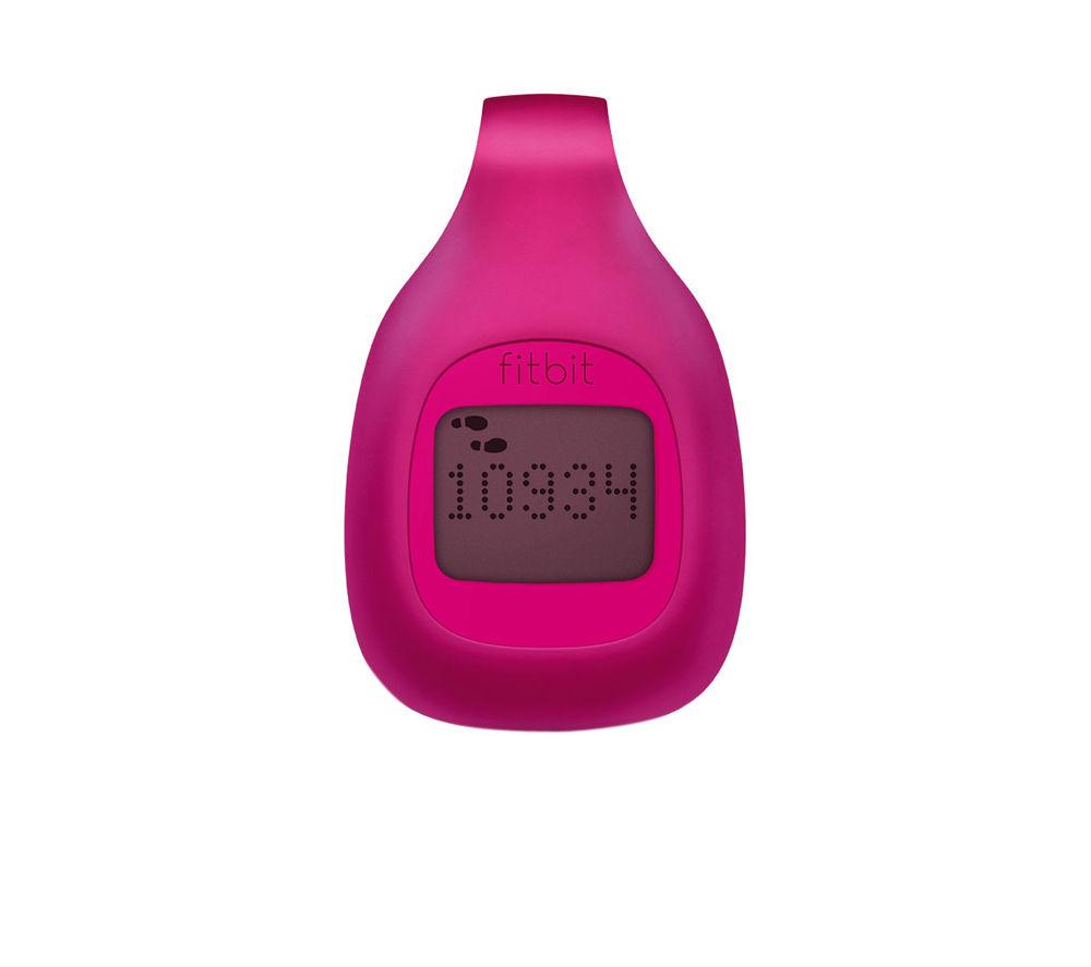 FITBIT FB301P Zip Activity Tracker - Pink