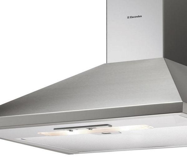 buy electrolux efc60151x chimney cooker hood stainless. Black Bedroom Furniture Sets. Home Design Ideas