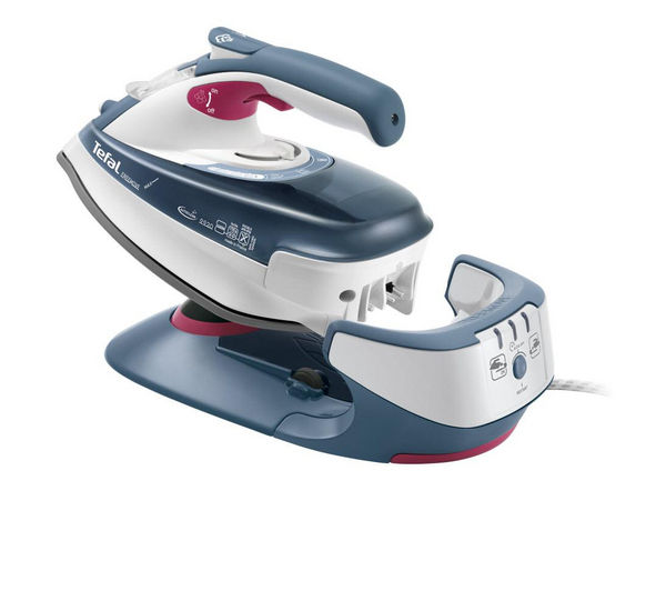 Cordless Steam Iron ~ Irons cheap deals currys