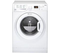HOTPOINT WMFUG742P SMART Washing Machine - White