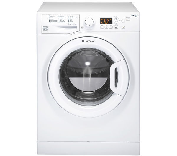 Hotpoint WMFUG742P Washing Machine