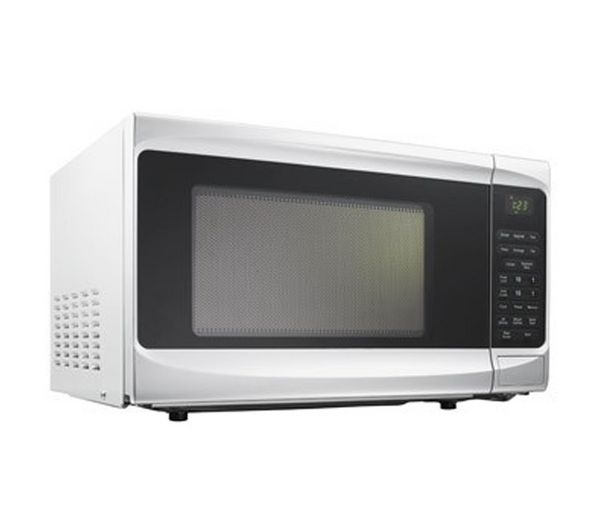 L20GS11 Microwave with Grill  Silver Silver